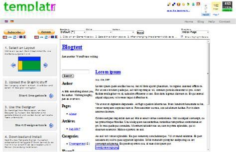wordpress layout kostenlos wordpress themes kostenlos erstellen