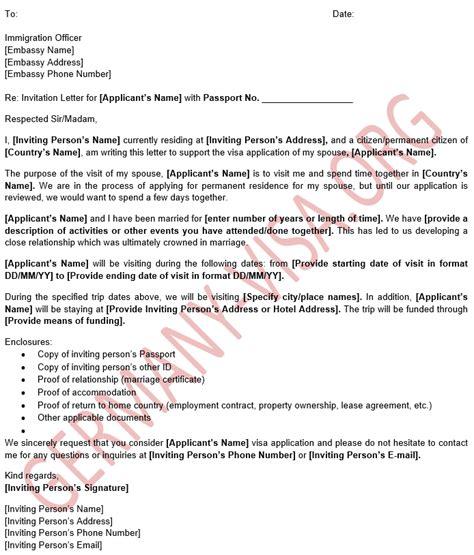 covering letter  visa  company top ten homework