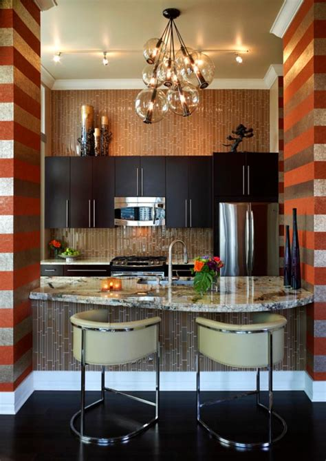 kitchen interiors ideas 31 creative small kitchen design ideas