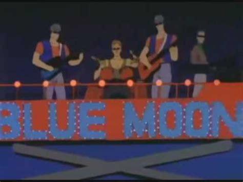 testo blue moon canzoni per bambini blue moon ciao sabrina canzoni