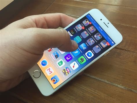 iphone 6s ios 9 rumors point to exciting new feature