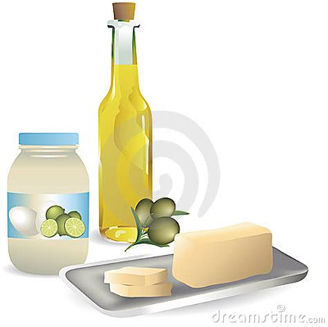 healthy fats clipart fats stock images image 14971684