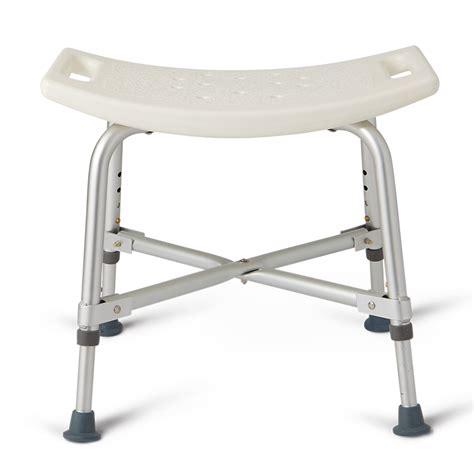bariatric bench medline bariatric bath bench without back medline stools