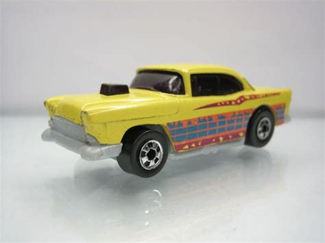 Wheels 55 Chevy Diecast 552 best die cast model cars images on