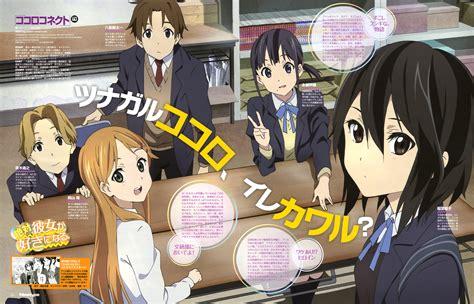 5 anime drama yang bikin nangis terbaik forum anime