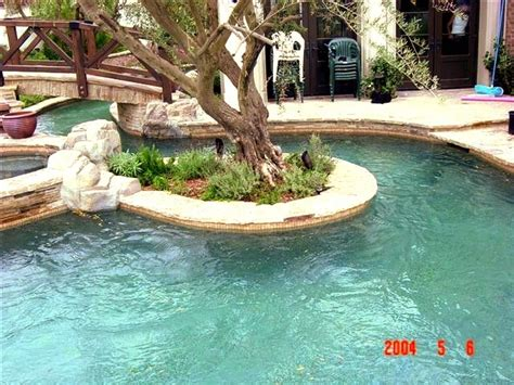 lazy river in your backyard lazy river pools pinterest