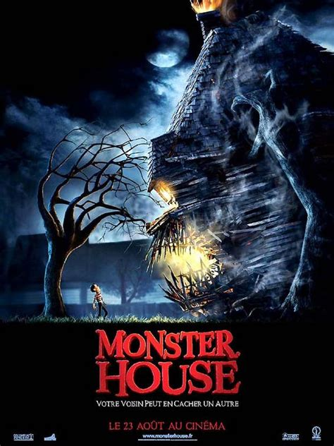 monster in my house monster house a blog around the clock