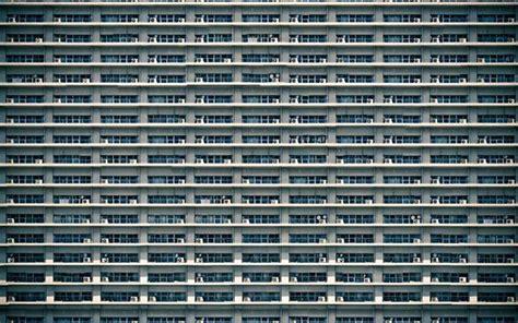 epic gursky esque   apartments