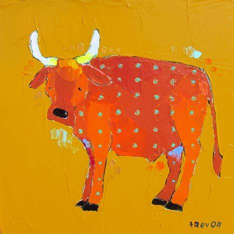 divine bovine | wilde meyer gallery | scottsdale & tucson