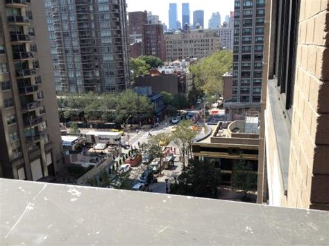 Affinia Gardens Nyc by View From Our Room Picture Of Gardens Nyc An Affinia