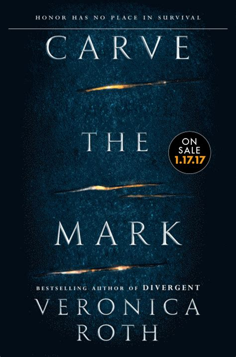 carve the mark carve the bode book review