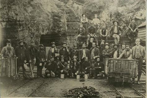 deaths in the coal mines and union busting 100 years ago