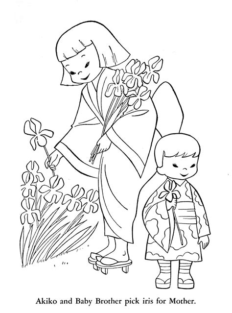 coloring book korea korean coloring pages coloring pages