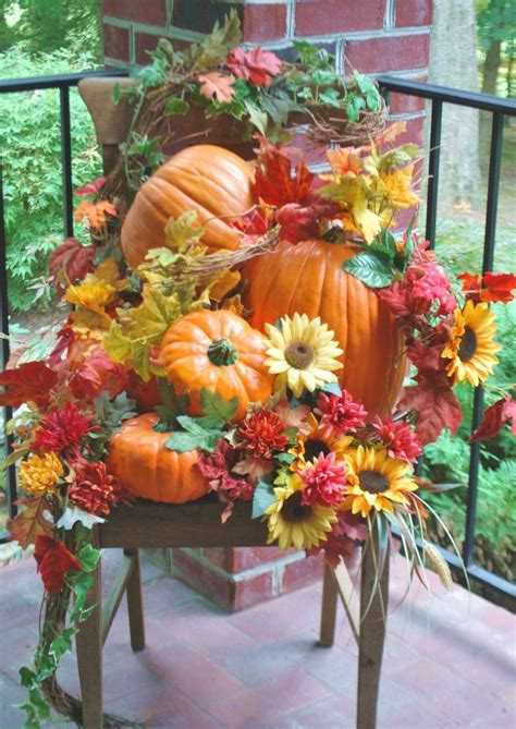 fabulous outdoor decorating tips and ideas for fall zing blog by quicken loans zing blog by autumn porch decorating ideas porch pinterest