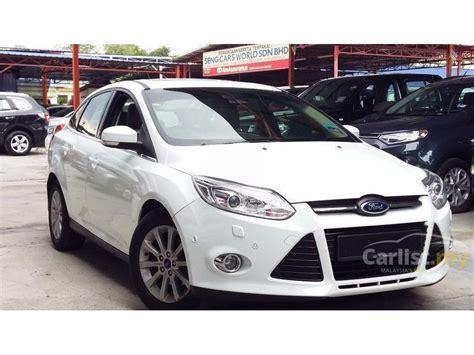 ford focus sedan 2013 ford focus 2013 titanium plus 2 0 in kuala lumpur