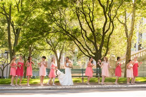 Best Friends & Mimosa's: Our 2016 Bridesmaids   Saratoga