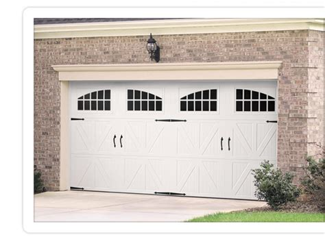 Overhead Door Burlington Burlington The Garage Door