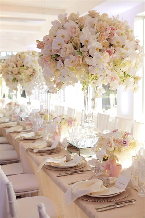 table decoration ideas videos 25 best ideas about wedding table arrangements on