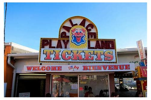 playland pass deals