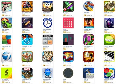 free apps for android tablet 33 free android apps to for free 110 value