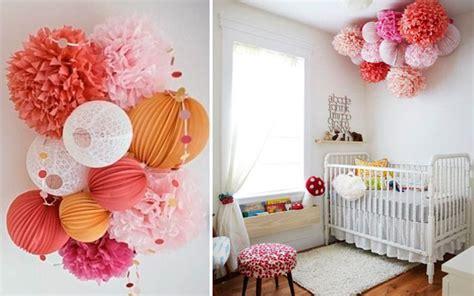 decorar habitacion infantil con gatos adornos colgantes para decorar habitaciones infantiles
