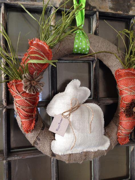 Handmade Wreath Ideas - 16 handmade easter wreath ideas style motivation