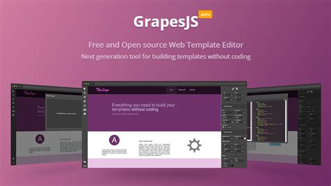 New Web Design And Development Resources 15 February Edition Open Source Website Templates