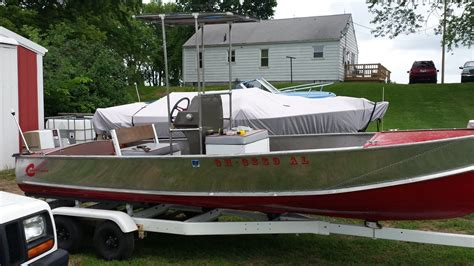 crestliner aluminum boats crestliner crestliner boat for sale from usa
