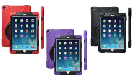 ipad rugged case for aed 59 (63% off) discountsales.ae