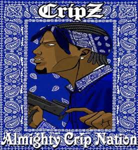 Impact on society many famous rappers are were crips such as snoop