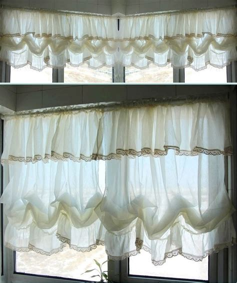 victorian bedroom curtains pull up drapes best 25 balloon curtains ideas on pinterest