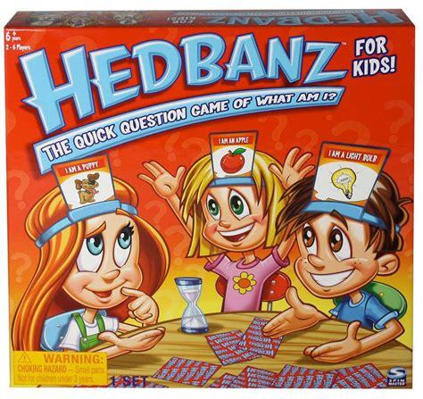 imagenes reales del juego hedbanz juego de mesa diversion para toda la familia