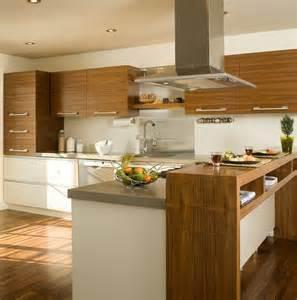 armoires de cuisine r 233 alis 233 es en noyer naturel modules du