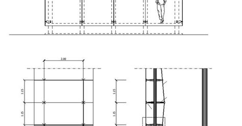 curtain wall detail cad free curtain wall details cad design free cad blocks