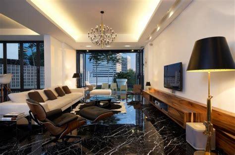glamorous marble interior designs   delight