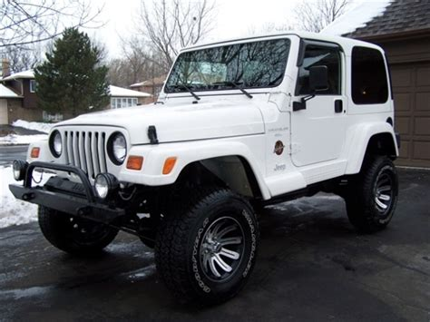 Jeep For Sale Orlando Used 1997 Jeep Wrengler For Sale By Owner In Orlando Fl 32805