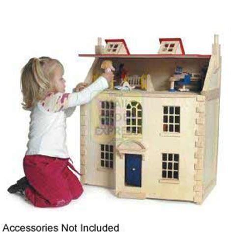 marlborough dolls house john crane ltd pintoy marlborough house dolls house review compare prices buy online