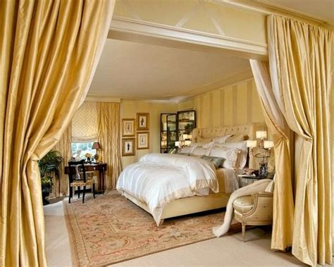 bedroom separator ideas use curtain room divider smart home design ideas