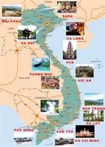 Ban Do Hoi An Vietnam Map Book Covers