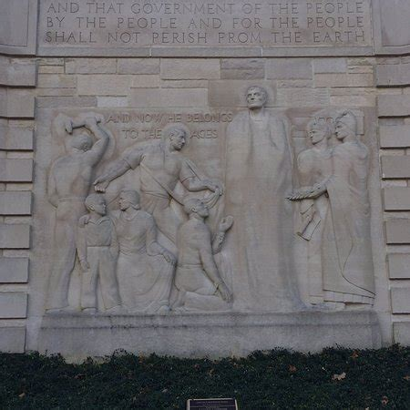 plan your visit lincoln boyhood lincoln city 印第安納州 lincoln boyhood national memorial