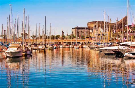 barcellona porto porto olimpico barcellona scopri i ristoranti e il casin 242
