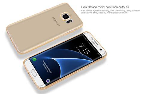 Dan Kualitas Samsung S7 nillkin nature tpu for samsung galaxy s7 edge transparent jakartanotebook