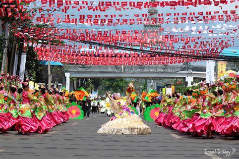 festival new year month of january baguio city longganisa festival vigan city ilocos sur