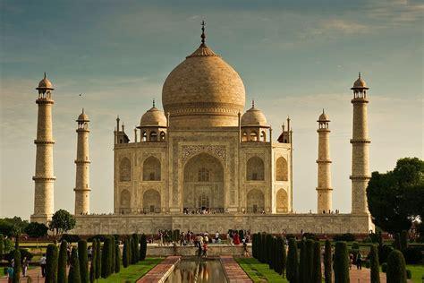 Sk Ii Mahal severn 225 vs ju緇n 225 india milujem cestovanie
