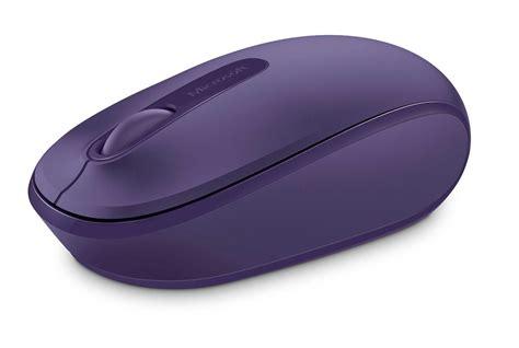 Microsoft 1850 Wireless Mouse Garansi Resmi rat 243 n inal 225 mbrico microsoft wireless mobile mouse 1850 por 13 99 euros