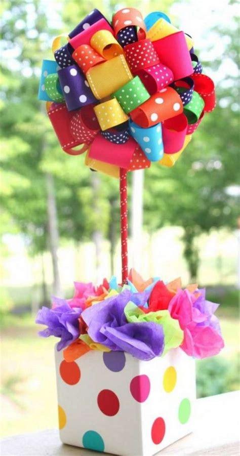 hacer con globos la pepa centros de mesa para 15 a 241 os f 225 ciles de hacer todo para la quincea 241 era