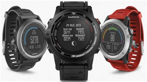 Garmin Band Tali Jam Tanggan Fenix 5 Black garmin fenix 2 v garmin fenix 3 what are the differences