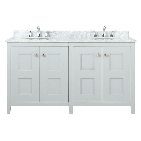 home decorator vanity home decorators collection union square 60 in w vanity in