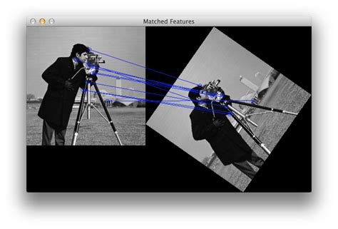 opencv pattern matching python opencv what are keypoints in image processing stack