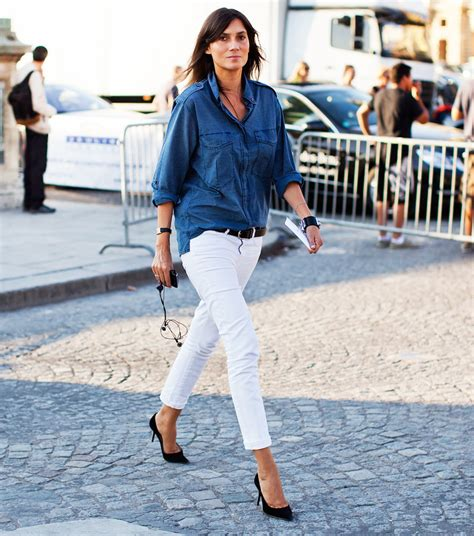 how to wear white after labor day